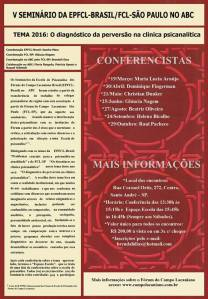 Poster Forum
